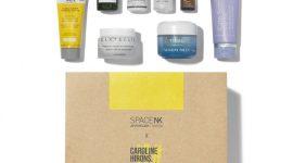 The Space NK x Caroline Hirons Beauty Box — наполнение