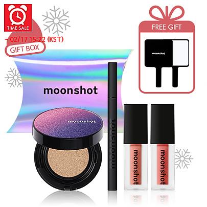 Набор от Moonshot теперь в два раза дешевле