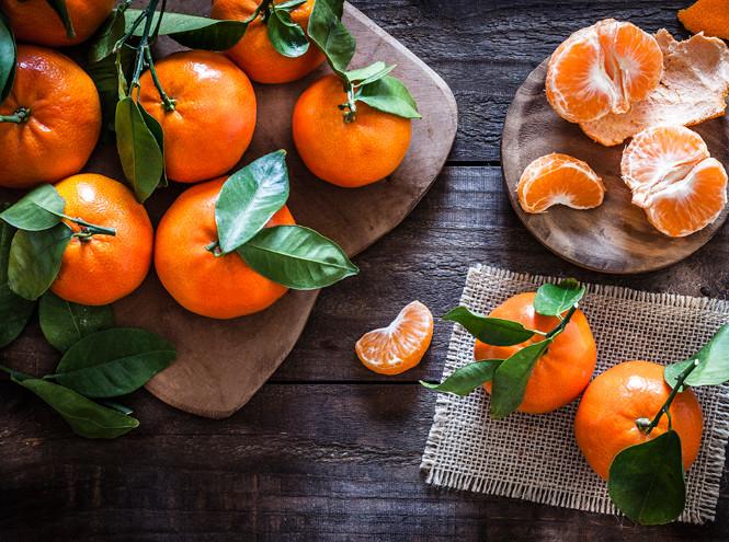 Апельсины, фрукторианство, моноедение