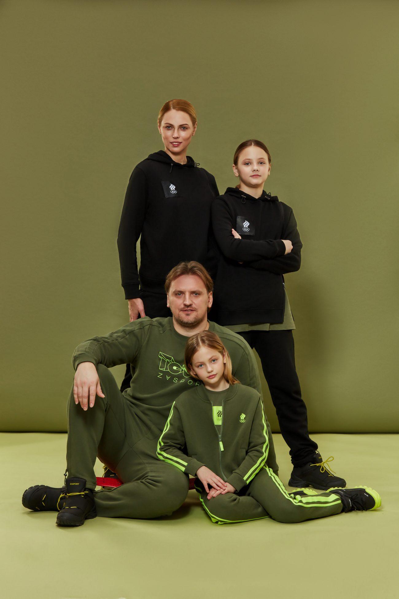 Дмитрий Булыкин, семья