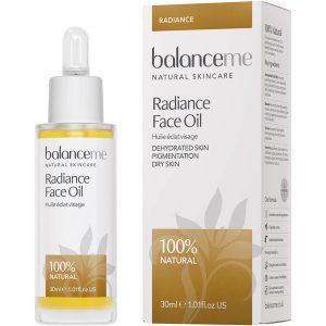 Balance Me Radiance Face Oil, Пасхальный бокс Lookfantastic , пасха