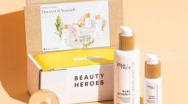 Новости бьюти-боксов: Mintdbox, Beauty Heroes, Boxwalla и Wonderbox