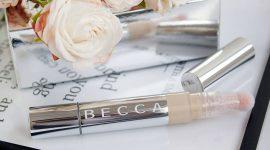 Консилер Becca Light Shifter Brightening Concealer — отзыв и свотчи