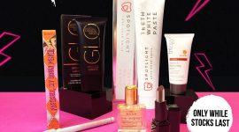 Гуди-бэг от Cloud 10 Beauty + акции Lookfantastic, Beautylish и других сайтов