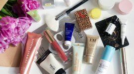 Cult Beauty Goody Bag весна 2020 — обзор и первые впечатления