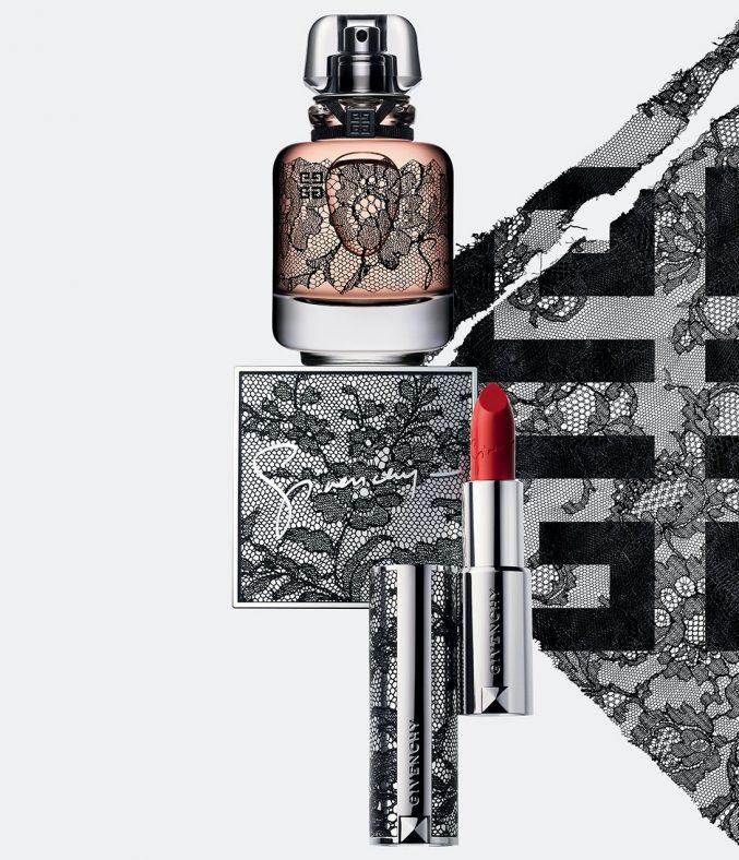 Коллекция Couture от Givenchy