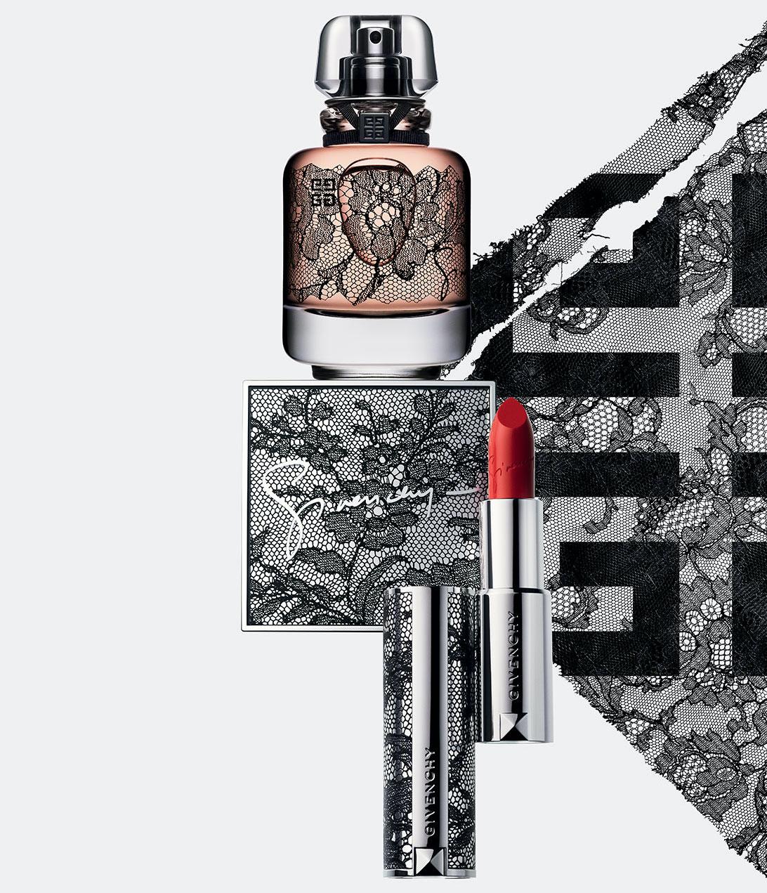 Новая коллекция Givenchy