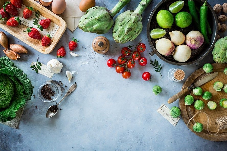 Вегетарианство, виды вегетарианства