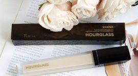 Консилер Hourglass Vanish Airbrush Concealer — отзыв и свотчи