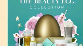 Пасхальный бокс Lookfantastic Beauty Egg 2020 —  наполнение