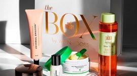 Wayne Goss X Cult Beauty Beauty Box 2020 — наполнение