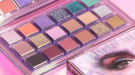 Cult Beauty — скидка до 30% на выборочные палетки Huda Beauty, Charlotte Tilbury и Morphe
