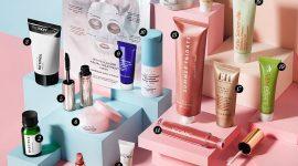 Cult Beauty Goody Bag весна 2020 снова в наличии