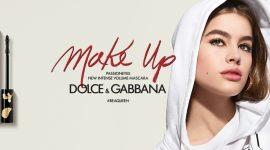 Новая тушь от Dolce&Gabbana