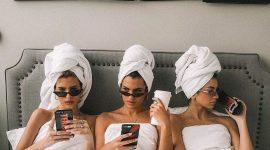 Цифровой детокс: забываем про смартфон