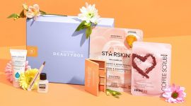 Lookfantastic Beauty Box April 2020 — наполнение