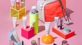 Space NK The Female Trailblazers Gift Goody Bag 2020  — наполнение