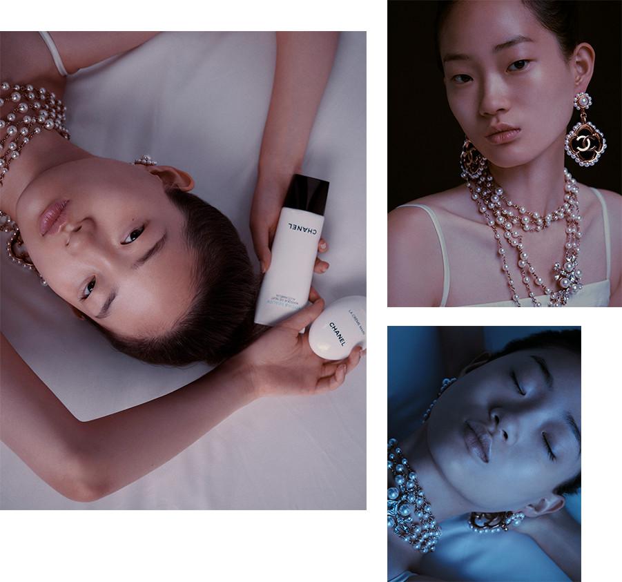 Коллекция Chanel