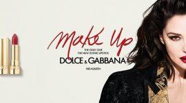 Новая помада от Dolce&Gabbana
