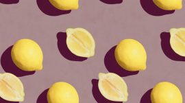Лимон — враг болезней номер один
