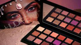 Скидка 30% на выборочные палетки Huda Beauty на Cult Beauty