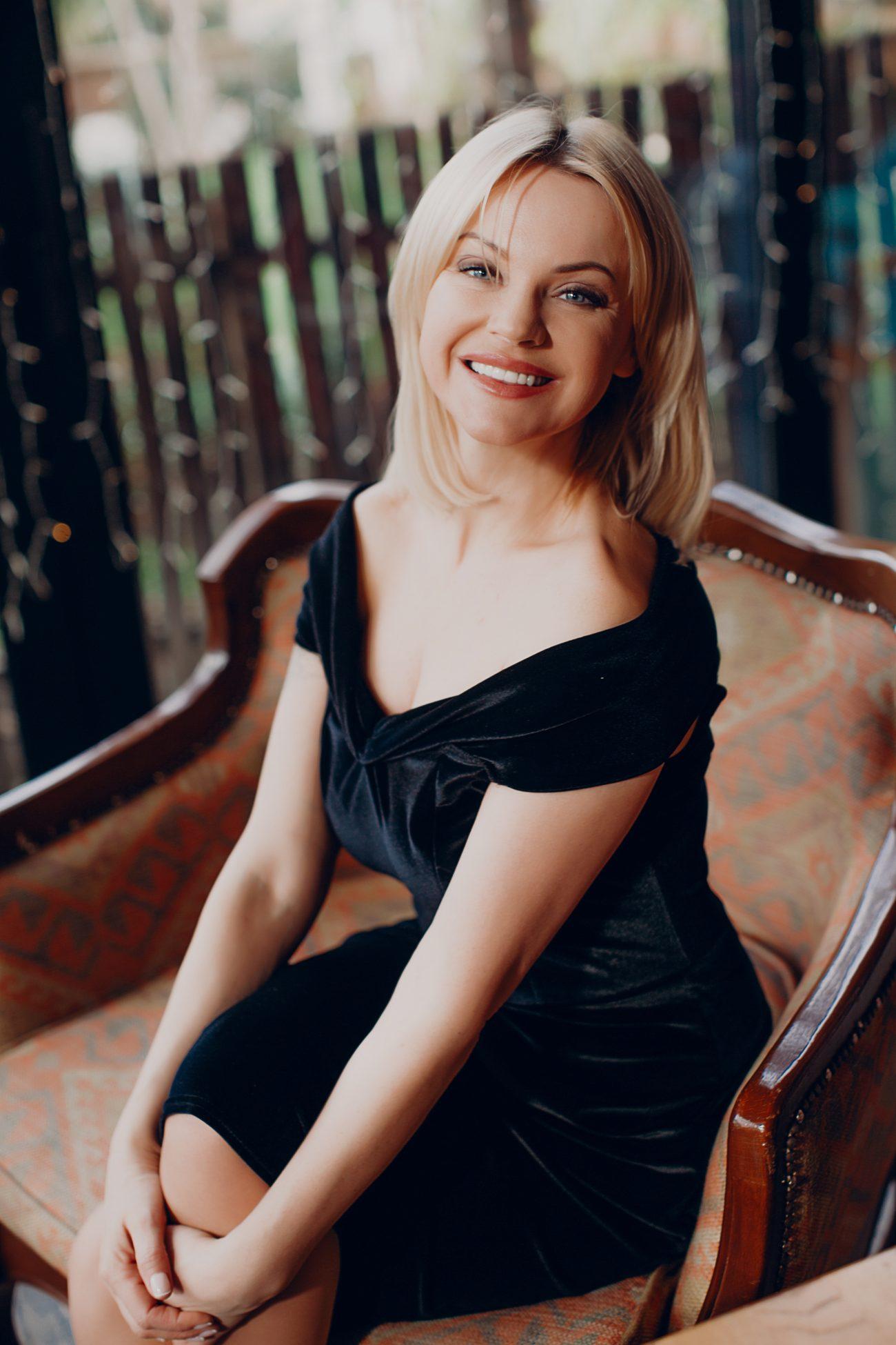 Ирина Ортман карьера