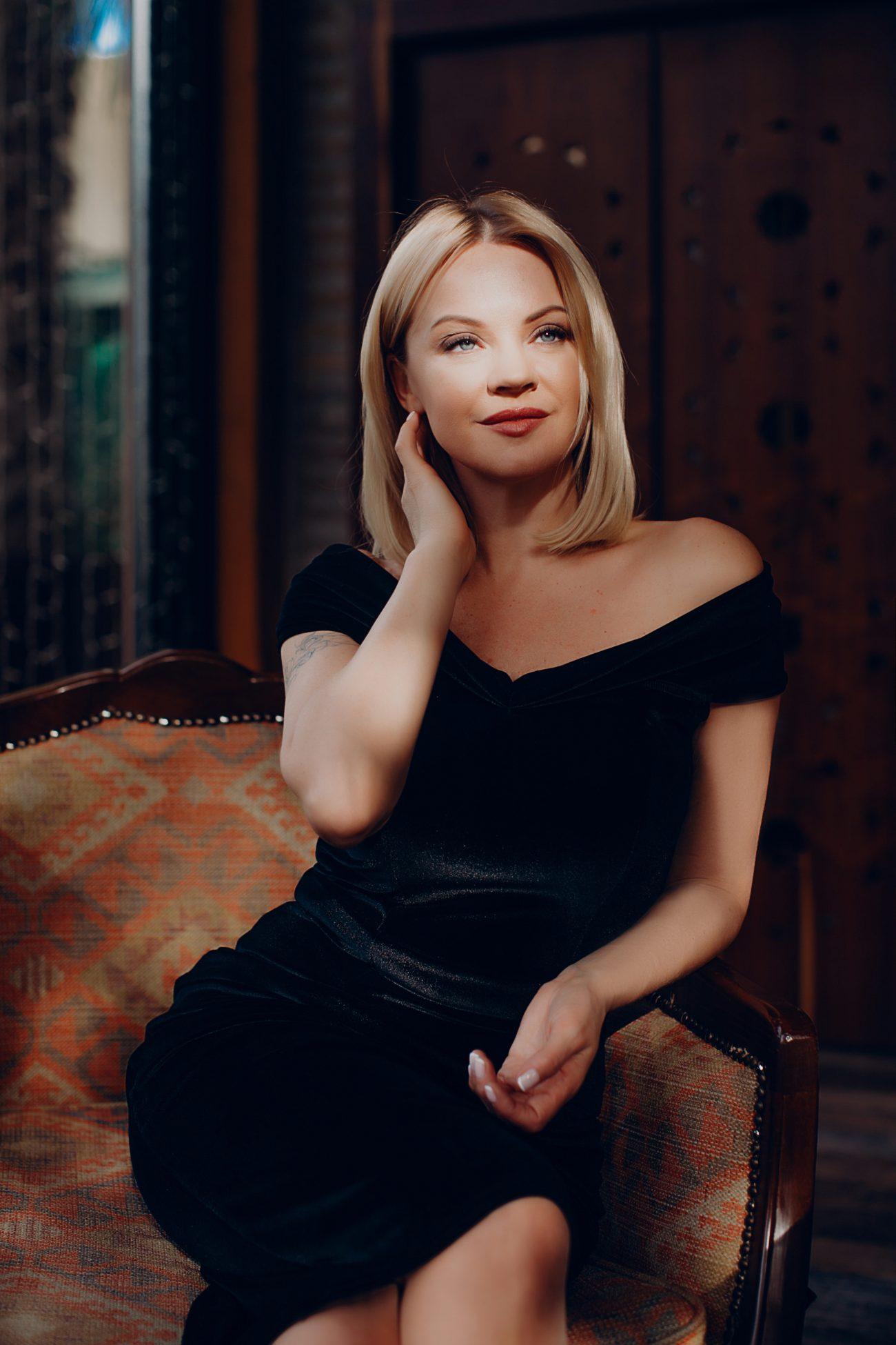 Ирина Ортман новый альбом