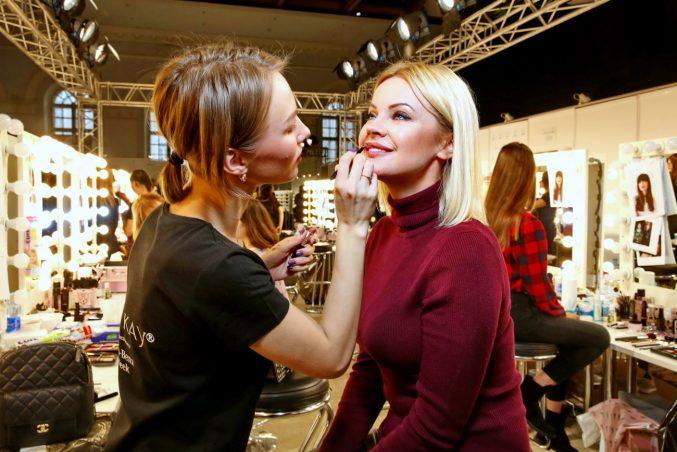 Ирина Ортман о новом альбоме, любимом макияже и вневременном секрете красоты