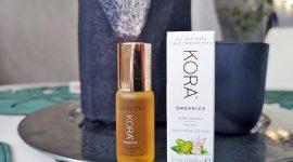 Масло для век Kora Organics Noni Radiant Eye Oil — отзыв
