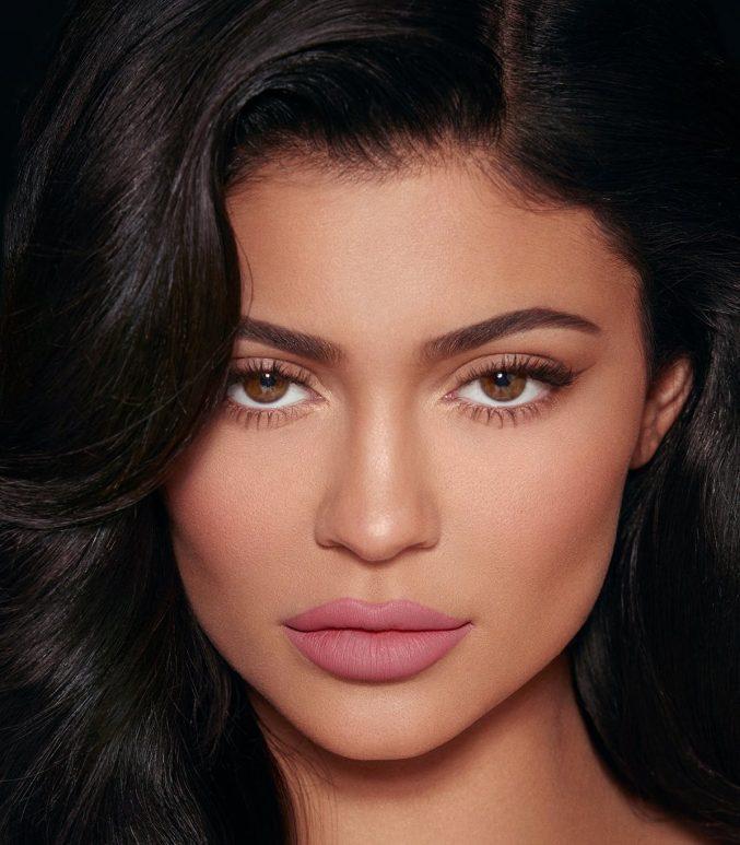 Набор для макияжа от Kylie  Cosmetics