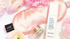 Новые акции Lookfantastic, YesStyle, HQ Hair, Mankind, Beauty Expert и Skinstore