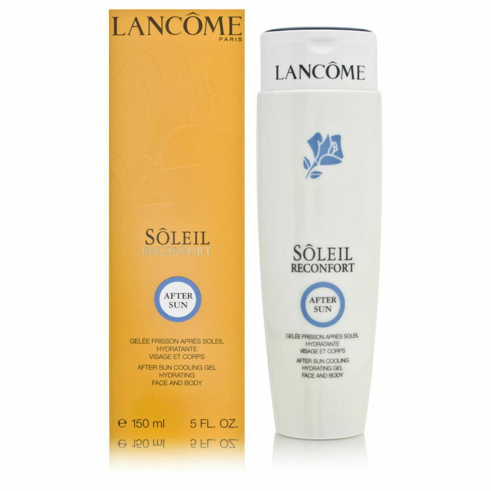 Lancome After Sun