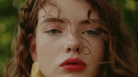 Коллекция Armani: макияж в стиле Nude