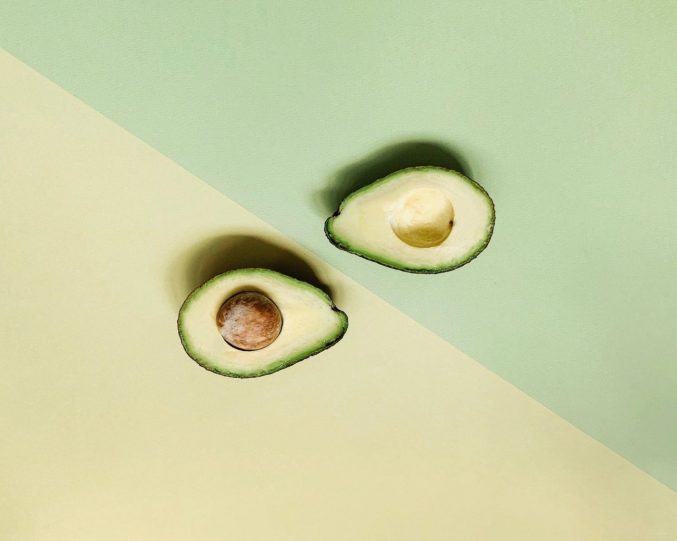 Авокадо: зачем и как есть