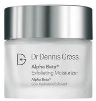 Dr Dennis Gross Alpha Beta Exfoliating Moisturizer