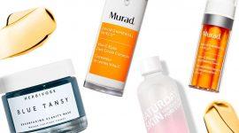 Wish-list недели: уход от Murad, Herbivore и Saturday Skin