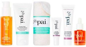 Pai Skincare Back To Life Hydration Hit Kit