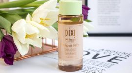 Тоник с коллагеном Pixi Collagen Tonic — отзыв