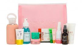 Новости бьюти-боксов: Revolve, The Clean Beauty Box, The Beauty Editor, Harrods, Bath & Unwind
