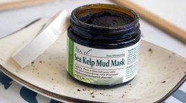 Маска для лица Sea el Sea Kelp Mud Mask — отзыв