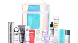 Skincity Experience Box Summer Edition — наполнение