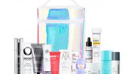 Skincity Experience Box Summer Edition — наполнение