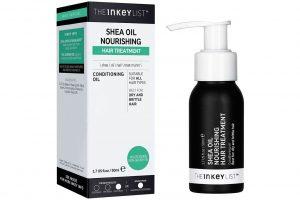 The Inkey List Shea Oil Nourishing Treatment
