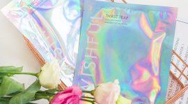 Маска для лица Wishful Thirst Trap Mask — отзыв