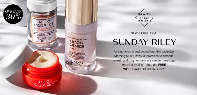 Новые акции Lookfantastic, Beauty Bay, Cult Beauty, Makeup Revolution и других