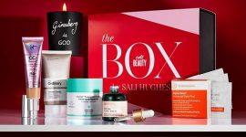 Cult Beauty x Sali Hughes Beauty Box — наполнение