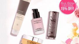 Гуди-бэг от Beauty Expert + новые акции Lookfantastic, Beauty Bay и других сайтов