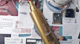 Восстанавливающий спрей для волос Joico K-Pak Liquid Reconstructor