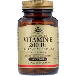 Витамин Е для кожи и тела: дозировка и подробный обзор препаратов