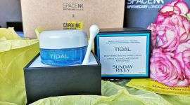 Sunday Riley Tidal Brightening Enzyme Water Cream — отзыв